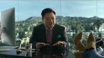 Wix.com TV Spot, 'Heidi Whities: It's That Easy' Featuring Heidi Klum - Thumbnail 2