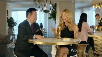Wix.com TV Spot, 'Heidi Whities: It's That Easy' Featuring Heidi Klum - Thumbnail 4