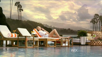 Wix.com TV Spot, 'Heidi Whities: It's That Easy' Featuring Heidi Klum - Thumbnail 5