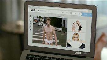 Wix.com TV Spot, 'Heidi Whities: It's That Easy' Featuring Heidi Klum - Thumbnail 7