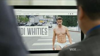 Wix.com TV Spot, 'Heidi Whities: It's That Easy' Featuring Heidi Klum - Thumbnail 8
