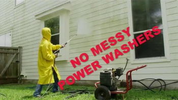 Spray & Forget TV Spot, 'Keep Your Home Beautiful' - Thumbnail 8