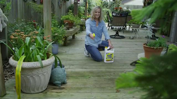 Spray & Forget TV Spot, 'Keep Your Home Beautiful' - Thumbnail 9