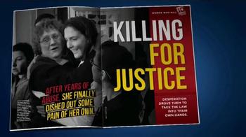 Investigation Discovery Magazine TV Spot, 'Women Who Kill'