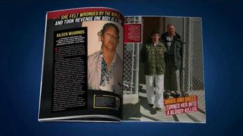 Investigation Discovery Magazine TV Spot, 'Women Who Kill' - Thumbnail 8