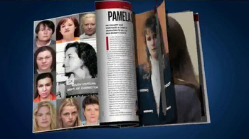Investigation Discovery Magazine TV Spot, 'Women Who Kill' - Thumbnail 9