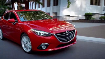 Mazda3 Memorial Day Sales Event TV Spot, 'Connectivity'