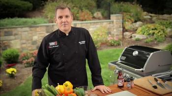 Weber Sauces & Seasonings TV Spot, 'Grilling Season' - Thumbnail 2