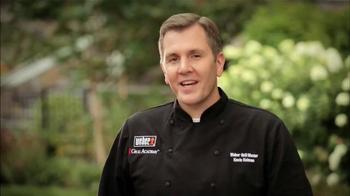 Weber Sauces & Seasonings TV Spot, 'Grilling Season' - Thumbnail 3