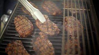 Weber Sauces & Seasonings TV Spot, 'Grilling Season' - Thumbnail 4