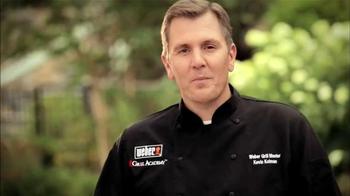 Weber Sauces & Seasonings TV Spot, 'Grilling Season' - Thumbnail 5