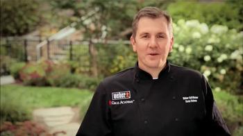 Weber Sauces & Seasonings TV Spot, 'Grilling Season' - Thumbnail 6