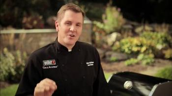 Weber Sauces & Seasonings TV Spot, 'Grilling Season' - Thumbnail 9