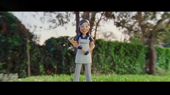 Progressive TV Spot, 'Action Flo' - Thumbnail 4