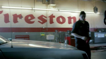 Firestone Complete Auto Care TV Spot, 'Hand Crafted is Finally Cool' - Thumbnail 10