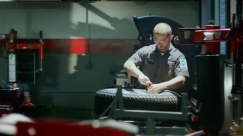 Firestone Complete Auto Care TV Spot, 'Hand Crafted is Finally Cool' - Thumbnail 6