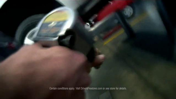Firestone Complete Auto Care TV Spot, 'Hand Crafted is Finally Cool' - Thumbnail 8