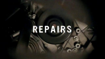 Firestone Complete Auto Care TV Spot, 'Hand Crafted is Finally Cool' - Thumbnail 9