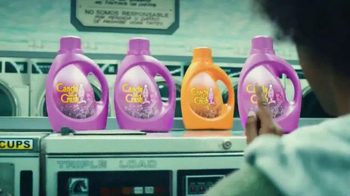 Candy Crush Soda Saga TV Spot, 'Laundrette' Song by Dead Or Alive - Thumbnail 5