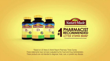 Nature Made TV Spot, 'Quality and Purity' - Thumbnail 8