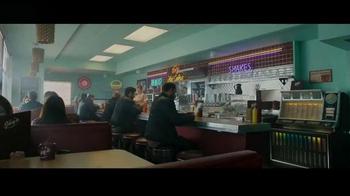 Progressive Motorcyle TV Spot, 'Super Diner' - Thumbnail 1