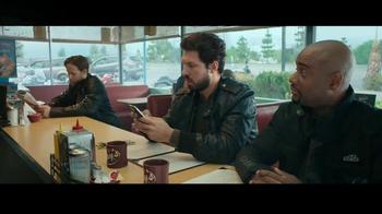 Progressive Motorcyle TV Spot, 'Super Diner' - Thumbnail 2