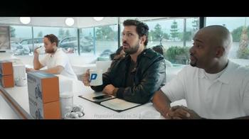 Progressive Motorcyle TV Spot, 'Super Diner' - Thumbnail 6