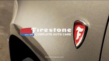 Firestone Complete Auto Care TV Spot, 'Human Hands' - Thumbnail 6
