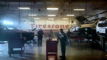 Firestone Complete Auto Care TV Spot, 'Human Hands' - Thumbnail 2