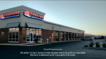 Firestone Complete Auto Care TV Spot, 'Human Hands' - Thumbnail 3