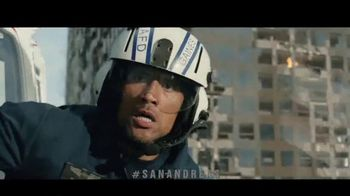 San Andreas - Alternate Trailer 10