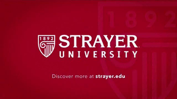 Strayer University TV Spot, 'Life Happens' Featuring Steve Harvey - Thumbnail 9