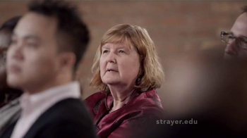 Strayer University TV Spot, 'Life Happens' Featuring Steve Harvey - Thumbnail 3