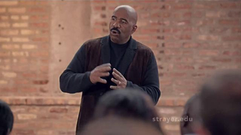 Strayer University TV Spot, 'Life Happens' Featuring Steve Harvey - Thumbnail 4