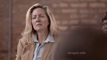 Strayer University TV Spot, 'Life Happens' Featuring Steve Harvey - Thumbnail 7