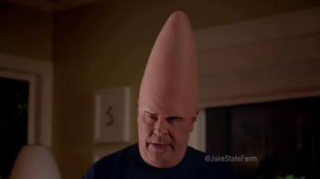 State Farm TV Spot, 'Jake From Planet State Farm: Coneheads' - Thumbnail 4