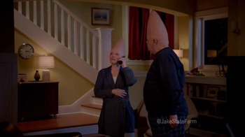 State Farm TV Spot, 'Jake From Planet State Farm: Coneheads' - Thumbnail 5