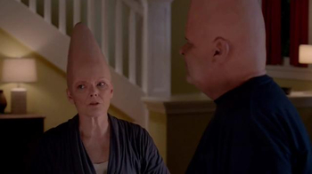 State Farm TV Spot, 'Jake From Planet State Farm: Coneheads' - Thumbnail 8