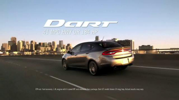 Dodge Drive and Discover TV Spot, 'Dodge Brothers: Push the Limits' - Thumbnail 4