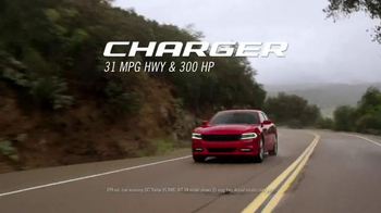 Dodge Drive and Discover TV Spot, 'Dodge Brothers: Push the Limits' - Thumbnail 5