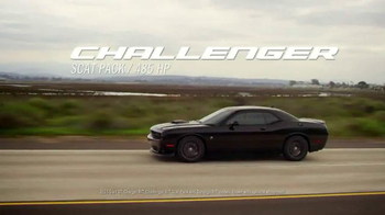 Dodge Drive and Discover TV Spot, 'Dodge Brothers: Push the Limits' - Thumbnail 6