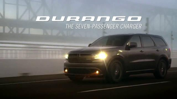 Dodge Drive and Discover TV Spot, 'Dodge Brothers: Push the Limits' - Thumbnail 7