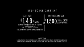 Dodge Drive and Discover TV Spot, 'Dodge Brothers: Push the Limits' - Thumbnail 9