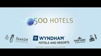 Wyndham Rewards TV Spot, 'Wyzard Wedding' - Thumbnail 10