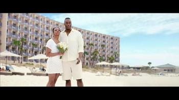 Wyndham Rewards TV Spot, 'Wyzard Wedding' - Thumbnail 7