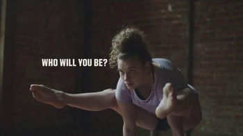 Dick's Sporting Goods TV Spot, 'The Firefly: Who Will You Be' - 81 commercial airings