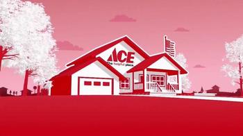 ACE Hardware TV Spot, 'Grow Bigger Flowers' - Thumbnail 1