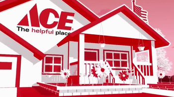 ACE Hardware TV Spot, 'Grow Bigger Flowers' - 738 commercial airings