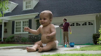 Nationwide Insurance TV Spot, '2015 Baby' Song by Mickey and Sylvia - Thumbnail 2