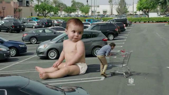 Nationwide Insurance TV Spot, '2015 Baby' Song by Mickey and Sylvia - Thumbnail 4